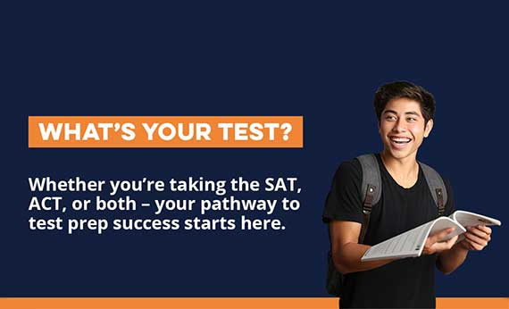 Planning SAT and ACT Test Prep